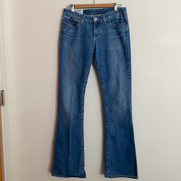 Loomstate Mantra Organic Cotton Jeans W30